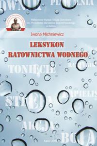 Leksykon ratownictwa wodnego