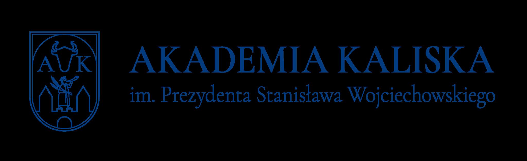Wydawnictwo Naukowe Akademii Kaliskiej  im. Prezydenta Stanisława Wojciechowskiego