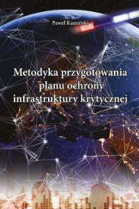 Metodyka przygotowania planu ochrony infrastruktury krytycznej
